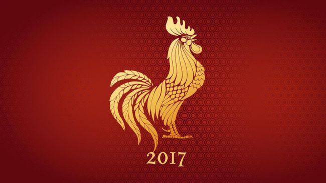 Kata Feng Shui tentang Indonesia di 2017