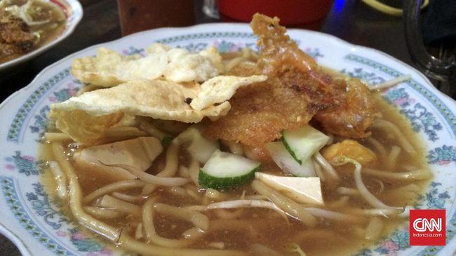 Blusukan Kuliner Di Antara Gang Glodok