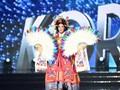 Jenny Kim Ungkap Rahasia Mahkota 'Miss Supranational 2017'