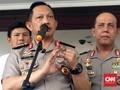 Kapolri Tegaskan Aturan 'Local Boy' Hanya untuk Papua