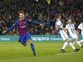 Suarez Resmi Dipinjamkan Barcelona ke Arsenal