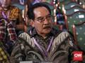Soal Jika Antasari Jadi Jaksa Agung Tergantung Jokowi