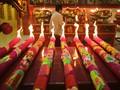 Liburan Imlek, 6,5 Juta Warga China Wisata ke Luar Negeri