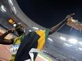 Pertandingan Terakhir Usain Bolt Hari Ini