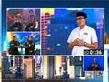 Janji Calon Gubernur soal Pembangunan Jakarta