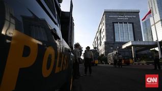 Polisi Segera Hitung Kerugian Negara dalam Korupsi Disdik DKI