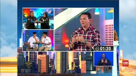 Visi Calon Pemimpin Jakarta soal Reformasi Birokrasi
