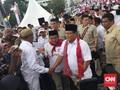 Kubu Prabowo Sindir Terjunnya Mega-SBY di Arena Pilkada DKI