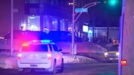 Teror Masjid Quebec, Muslim Kanada kembali Diserang