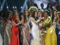 Jepang Rebut Gelar Kostum Nasional Terbaik Miss Universe 2017