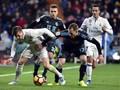 Kroos Tak Gentar Hadapi Munich di Liga Champions