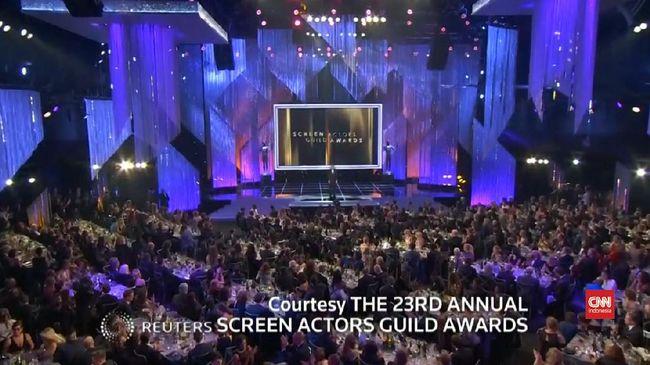 Tiga Organisasi Perfilman Hollywood Kecam Kebijakan Trump