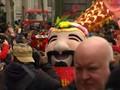 Perayaan Imlek Terbesar di Luar Asia Berlangsung di London