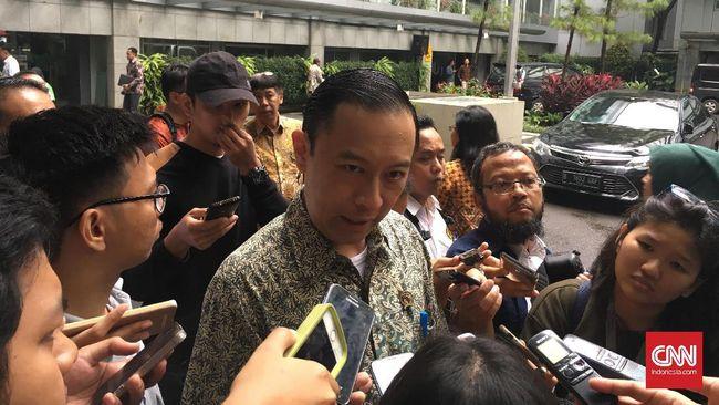 BKPM Minta AS Diversifikasi Investasi ke Indonesia