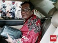 Mahfud Tahu 'Permainan Politik' Cawapres Jokowi dari Cak Imin