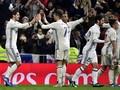 Real Madrid Ucapkan Selamat Tinggal ke Sanksi Transfer