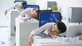 Mengenal Terapi Potensial Listrik Sebagai Obat Insomnia