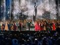 Tren Gaun Malam Miss Universe 2017: 'Cut Out' dan 'Mesh'