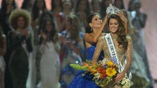 5 Kontes Kecantikan, dari Miss Universe hingga Miss World