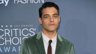 Rami Malek Komentari Pelecehan Sutradara 'Bohemian Rhapsody'