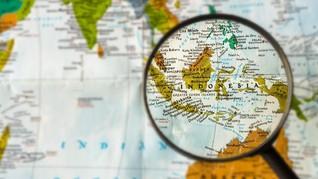 Bappenas: Ibu Kota Indonesia yang Baru di Luar Pulau Jawa