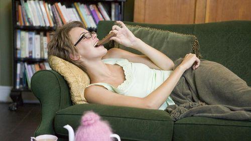 Lawan Stres, 5 Asupan Ini Baik untuk Kesehatan Mental 1