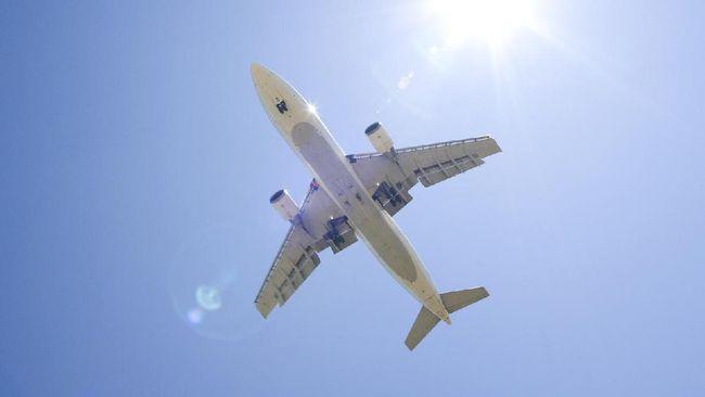 Indonesia Punya Terminal Bandara Terapung