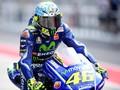 Marquez Beri Ucapan Selamat Ulang Tahun untuk Valentino Rossi