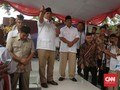 Tim Elite Prabowo Berkumpul di Solo untuk Kuasai Jawa Tengah