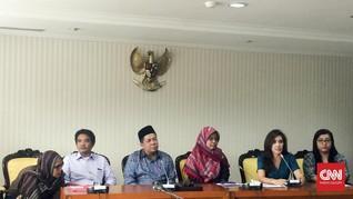 Tim Pengawas TKI Sepakat Revisi UU TKI