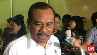 Tak Seperti Malaysia, Kejagung Masih Pertahankan Hukuman Mati