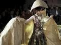 Haute Couture dan Bunga Kertas Franck Sorbier