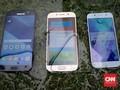 Dongkrak Segmen Menengah, Samsung Andalkan Trio Galaxy A