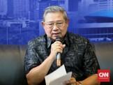 Sembilan Janji SBY Jika Demokrat Kembali Memimpin 2019