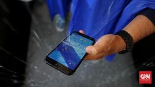 Penyebab Sinyal Seluler 'Timbul Tenggelam' Saat Hujan