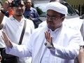 FPI Sebut Ada yang Sengaja Menjebak Rizieq di Arab Saudi