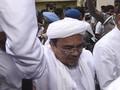 DPR dan Menlu Bahas Pencekalan Rizieq Secara Tertutup