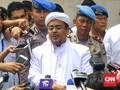 Jurkam Prabowo Duga Kasus Rizieq di Arab terkait Pilpres 2019