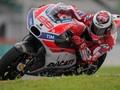 Ducati Putar Otak Cari Pengganti Sayap Depan