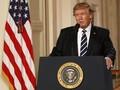 Gedung Putih Blokir Sejumlah Media Hadiri Konferensi Pers