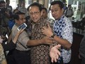 Irman Gusman Berencana Banding Putusan Pencabutan Hak Politik