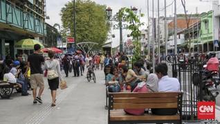 Yogyakarta Bakal Dirubung 4,5 Juta Pemudik Tahun Ini