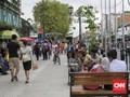 Daerah Tujuan Wisata Terpopuler Jelang Ramadan