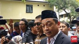 Ketua GNPF MUI Dipanggil Jadi Saksi Dugaan Cuci Uang