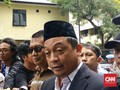 Diperiksa 7 Jam, Ketua GNPF MUI Bantah Aksinya Terkait Makar