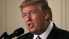 Jejak Rasial Trump, Tuding Obama Muslim hingga Benci Imigran