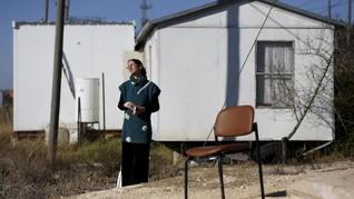 Israel Disebut Percepat Bangun Ribuan Rumah di Tepi Barat