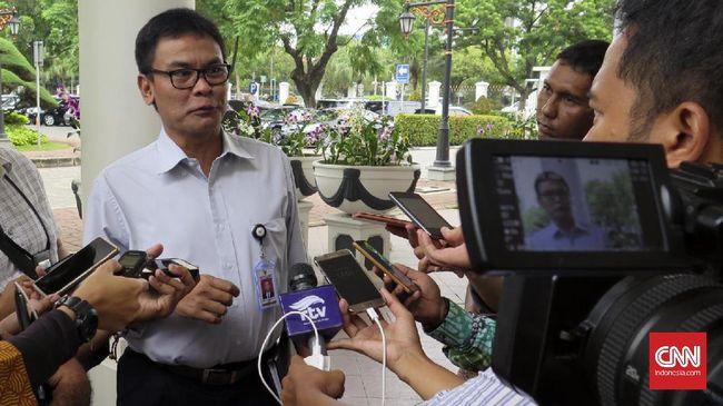 Istana Tegaskan Partai Tak Bisa Pengaruhi Urusan Reshuffle