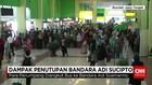 Penerbangan Yogyakarta Dialihkan ke Bandara Adi Soemarmo