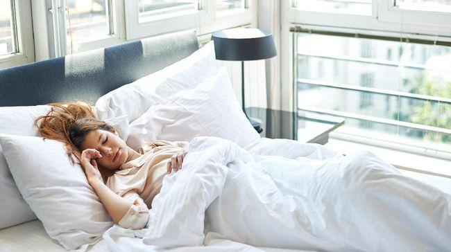 Beragam Inovasi Demi Tidur Lebih Lelap